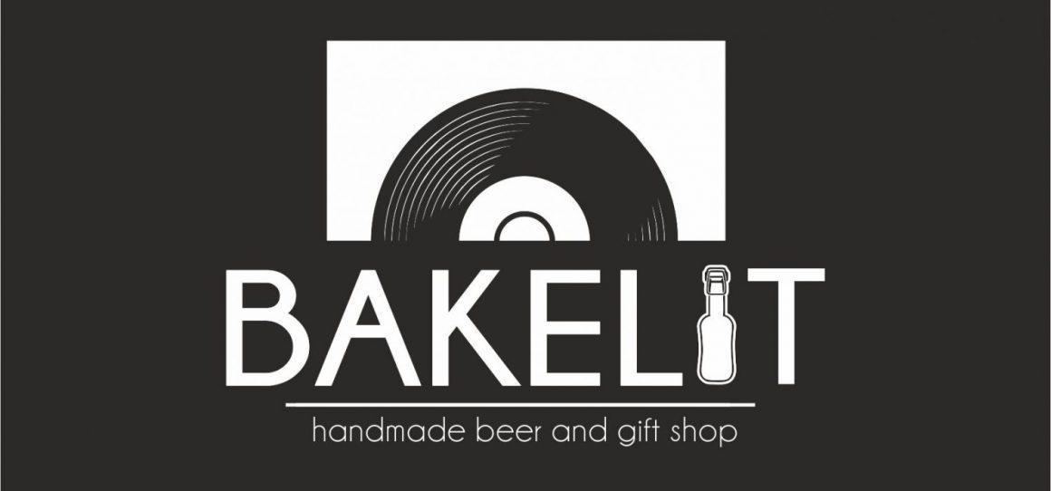 BAKELIT craft beer and wine shop // kézműves sör és borszaküzlet